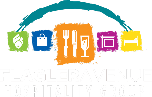 Flagler Avenue Hospitality Group Logo
