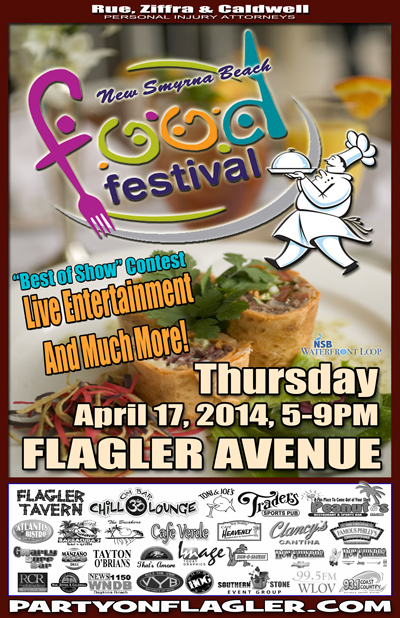 Ridgewood Food Festival