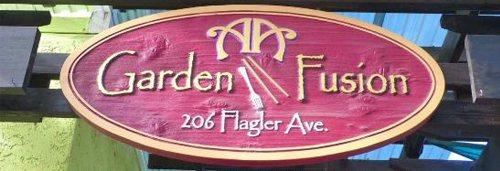 AA Garden Fusion Logo