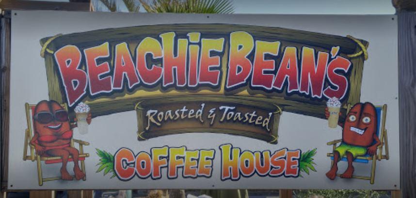 Beachie beans